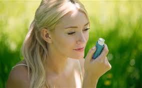 Asthma cure in gurgaon