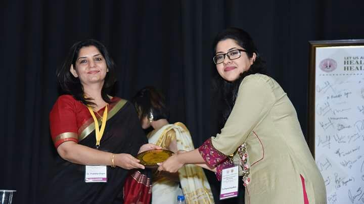 the haryana chest summit
