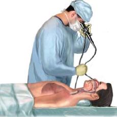 Bronchoscopy and Interventional Pulmonology