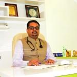 Pulmonologist in Gurgaon
