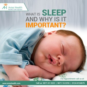 Aviss on Sleep and its Importance