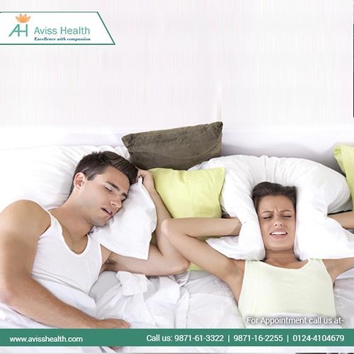 Sleep Apnea and Snoring The Myths, The Facts