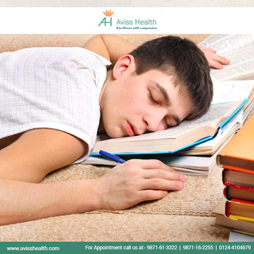 Sleep plays a gigantic role in the school success of your child