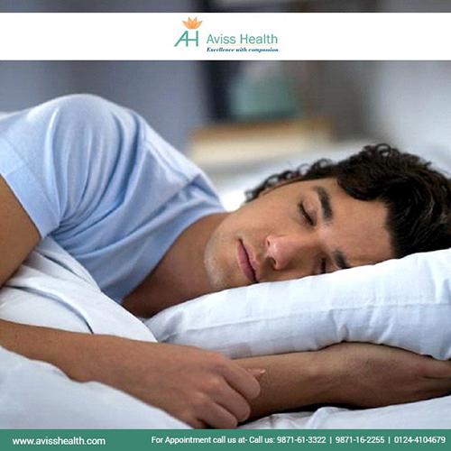Sleep Apnea Can Be Conquered