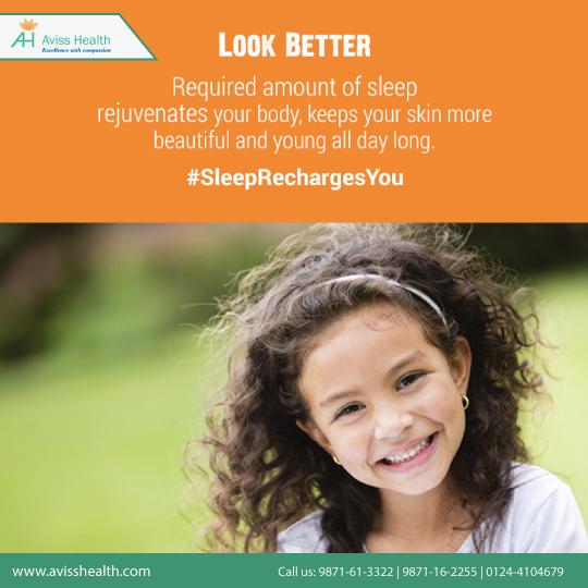Healthy Sleep Healthy Body?