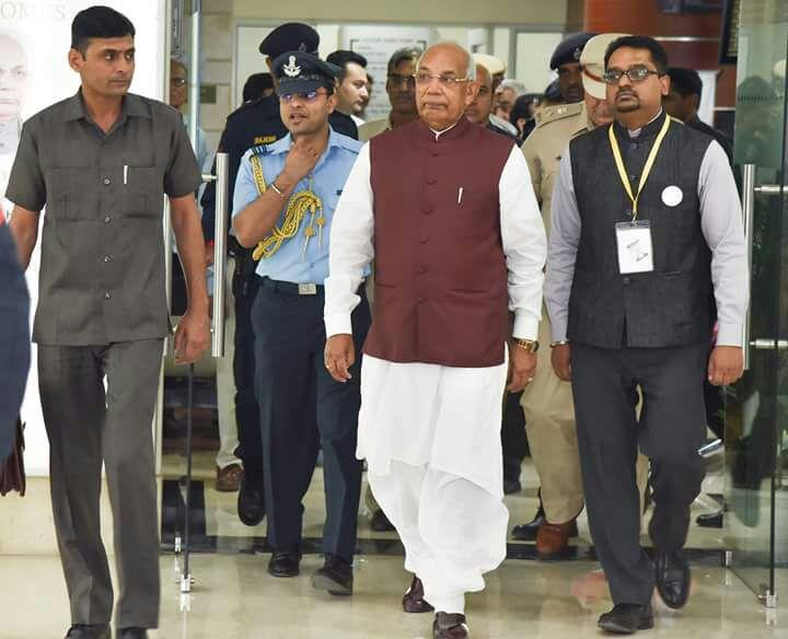 inauguration of the haryana chest summit 2018 prof kaptan singh solanki